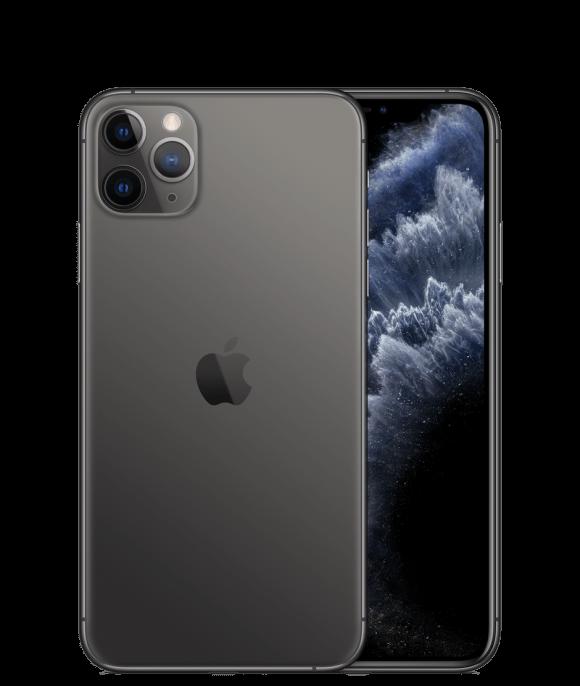 Apple iPhone 11 Pro (4G, 64GB ,Space Gray) - Non PTA