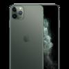 Apple iPhone 11 Pro Max Dual Sim(4G, 256GB, Green) - Non PTA