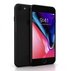 Apple iPhone 8 (4G, 64GB, Space Gray) - Non PTA