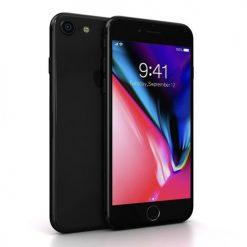 Apple iPhone 8 (4G, 64GB, Space Gray) - Non PTA