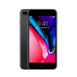 Apple iPhone 8 Plus (4G, 64GB,Black) - Non-PTA
