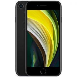 Apple iPhone SE (2020) 128GB Black - PTA Approved