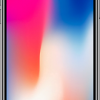 Apple iPhone X (4G, 64GB, Silver) - Non PTA