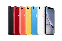 Apple iPhone XR (4G, 256GB, Black) - Non PTA