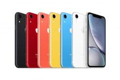 Apple iPhone XR (4G, 64GB, Blue) - Non PTA