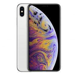 Apple iPhone XS (4G, 256GB, Silver) - Non PTA