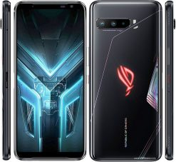 Asus ROG Phone 3 SD865 Plus (12GB 256GB) - Non PTA