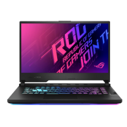 Asus Rog Strix G512LI-BI7N10 Ci7 10th 8GB 512GB 15.6 Win10 4GB Gpu-in-Pakistan