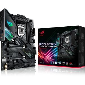 Asus Z490 F Rog Strix Gaming-in-Pakistan