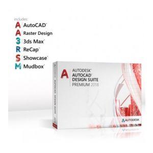AutoCAD Design Suite Premium-in-Pakistan