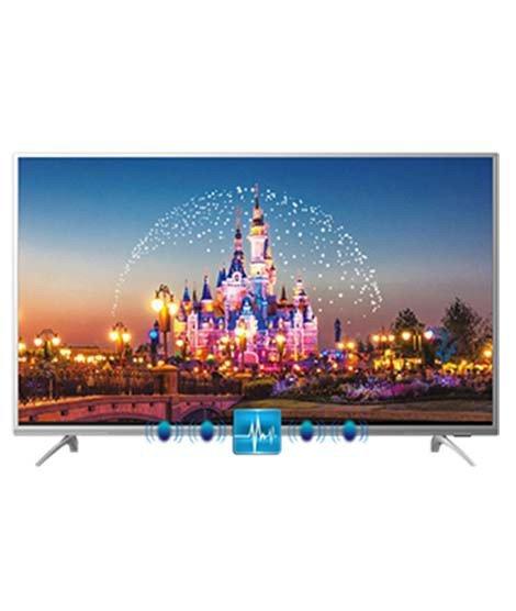 "Changhong Ruba 55"" U55G7SI 4K UHD Smart LED TV"