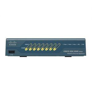 Cisco ASA 5505 Sec Plus Firewall-in-Pakistan