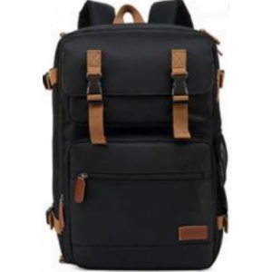 Cool Bell CB-5503 17.3 Dual Laptop Bag-in-Pakistan