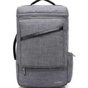 Cool Bell CB-7003 15.6 Dual Laptop Bag-in-Pakistan