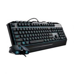 Cooler Master Devastator III Keyboard + Mouse-in-Pakistan