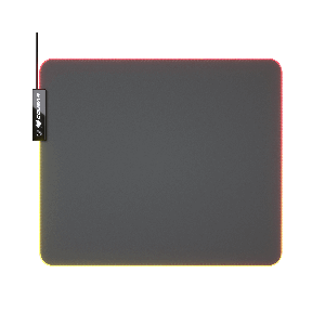 Cougar Neon RGB Gaming Mouse Pad-in-Pakistan