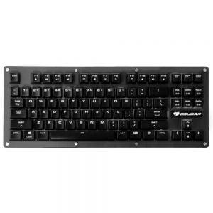 Cougar Puri TKL Mechanical Gaming Keyboard-in-Pakistan