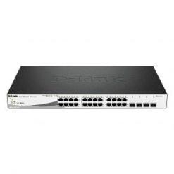 D-Link DGS 1210 28P 28-Port Gigabit Smart Managed PoE Switch-in-Pakistan