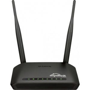 D-Link DIR-605L Wireless N300 Cloud Router-in-Pakistan