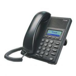 D-Link DPH-120SE IP Phone-in-Pakistan