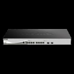 D-Link DXS-1210-10TS Gigabit Ethernet Smart Managed Switch-in-Pakistan