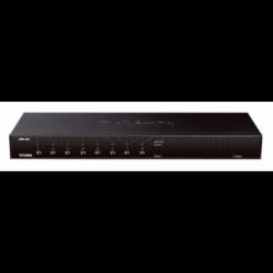 D-Link KVM-440 8-Port PS2 USB Combo KVM Switch-in-Pakistan