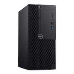 Dell Optiplex 3070 MT Ci5 9th 4GB 1TB DVD-in-Pakistan