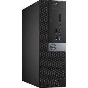 Dell Optiplex 5040 SFF Intel Ci3 6th Gen 4GB-in-Pakistan