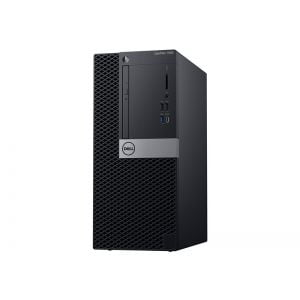 Dell Optiplex 7060 MT Ci7 8th 4GB 1TB DVD-in-Pakistan