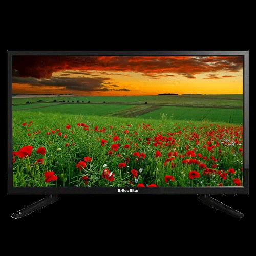 """Ecostar 24"""" 24U563 HD READY LED TV"""