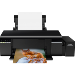 Epson L805 WiFi Photo Ink Tank Printer-in-Pakistan