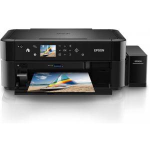Epson L850 Color Multifunction Photo Printer-in-Pakistan