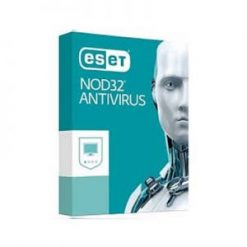 Eset Antivirus V10 Home Edition 3 users-in-Pakistan