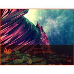 Adobe Animate CC / Flash Professional CC-in-Pakistan