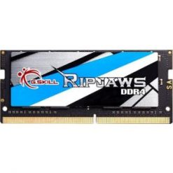 G-Skill DDR4 8GB 2666Bus Ripjaws SOD-in-Pakistan