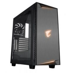 Gigabyte AC300W ATX Mid Tower-in-Pakistan