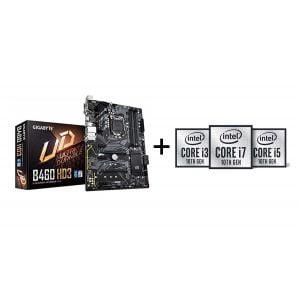 Gigabyte Intel Motherboards + 10th Gen Intel Processor-in-Pakistan