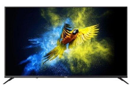 "Haier LE50U6900UG 50"" 4K UHD Android LED TV"