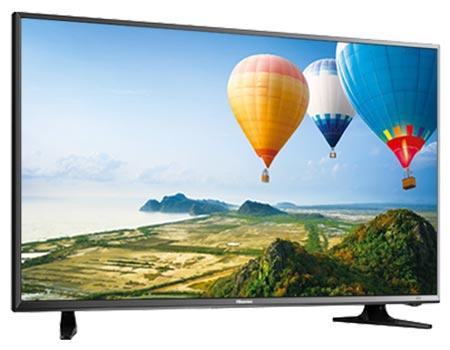 "Hisense 40"" 40N2173 FULL HD LED TV (Official Warranty)"