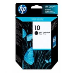 HP Cartridge 10 Black-in-Pakistan