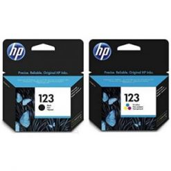 HP Cartridge 123 Combo-in-Pakistan