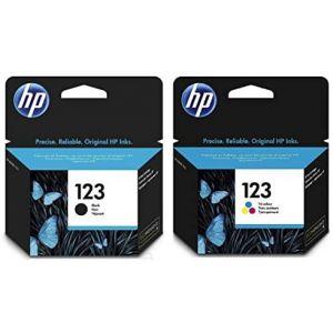 HP Cartridge 123 Combo-in-Pakistan