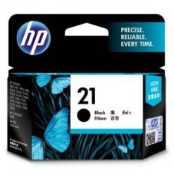 HP Cartridge 21 Black-in-Pakistan