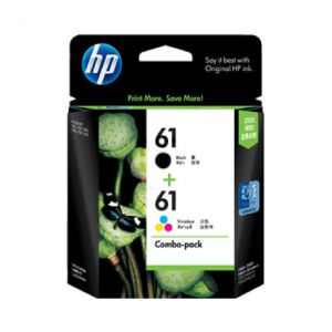 HP Cartridge 61 Combo-in-Pakistan