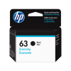 HP Cartridge 63 Black-in-Pakistan