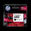 HP Cartridge 680 Black-in-Pakistan