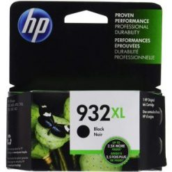 HP Cartridge 932XL Black-in-Pakistan