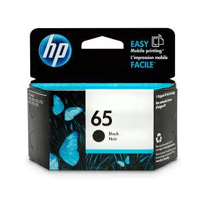 HP Cartridges 65 Black-in-Pakistan