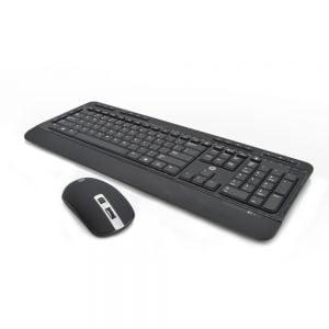 HP CS750 Wireless Keyboard + Mouse Combo-in-Pakistan