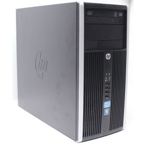 HP Elite 6200 Tower Intel Ci7 2nd Gen-in-Pakistan